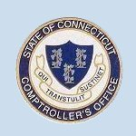 State of Connecticut Comptroller's Office Seal
