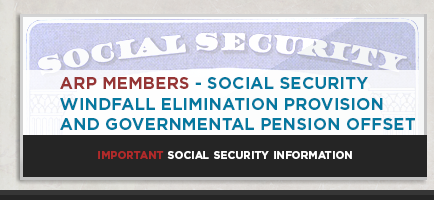 Social Security Windfall